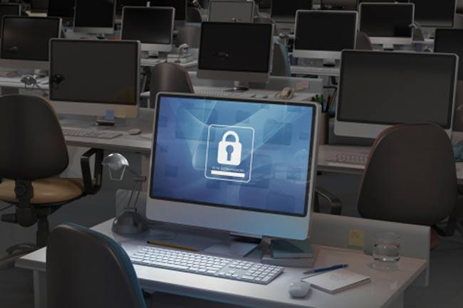 कंप्यूटर और सावधानी