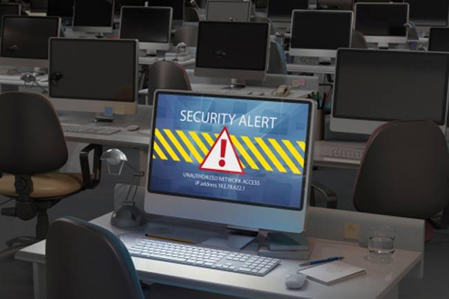 मैलवेयर से रहें सावधान