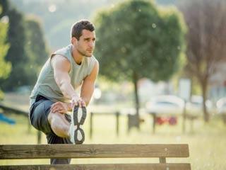 जिम जाये बिना बढ़ायें अपनी शारीरिक क्षमता