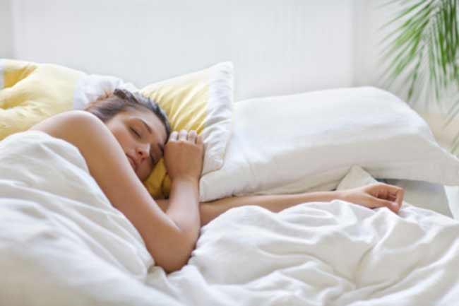 भरपूर नींद है जरूरी