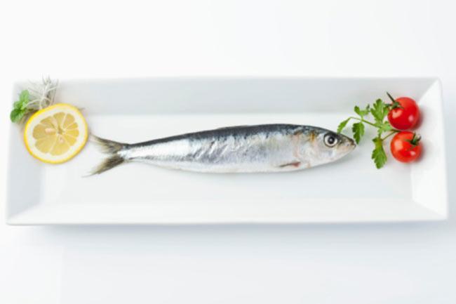 समुद्री आहार खायें