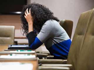 सामान्य दिखने वाले ये दस कारक बढ़ा सकते हैं आपका तनाव