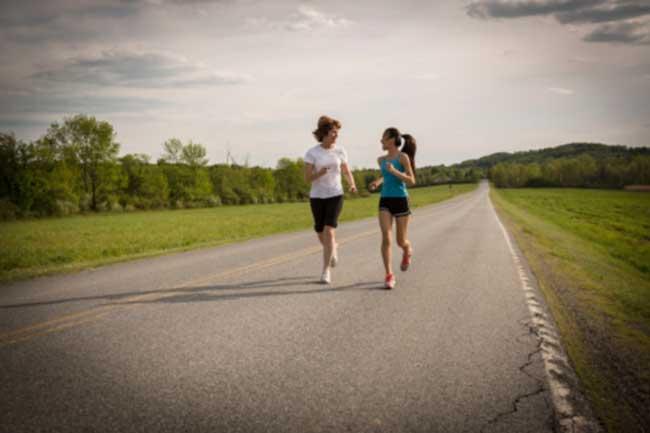 व्यायाम भी जरूरी