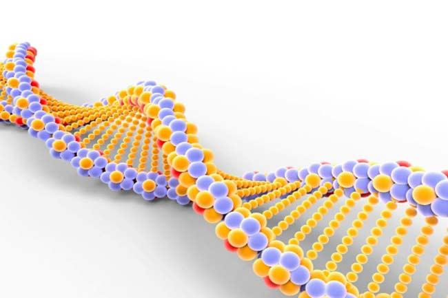 जीन में बदलाव