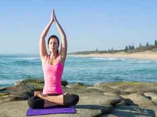 योग से बढ़ायें अपना मेटाबॉलिज्म