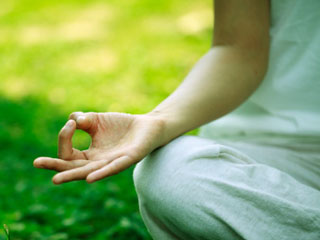 Yoga can help Patients with Social Anxiety Disorder