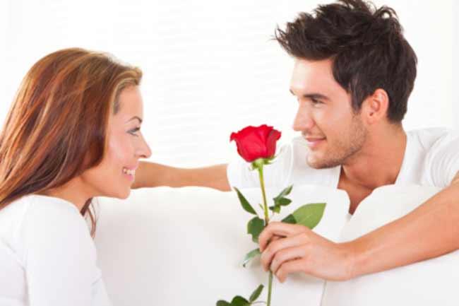 एक गुलाब