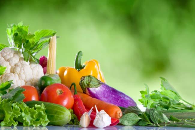 आहार में पोषण की कमी