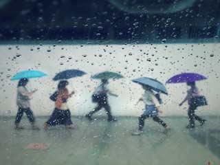 बरसात का मौसम साथ लाता है ये बीमारियां