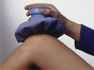 ठंडी-ठंडी चिकित्सा पद्धति है क्रायोथेरेपी