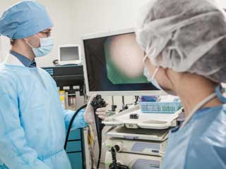 What is Upper GI Endoscopy?