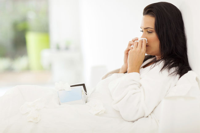 Common Cold, Cough and Viral Fever