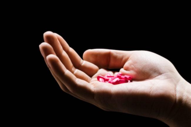 साथ में अन्य दवायें न लें