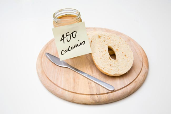 Calorie Check