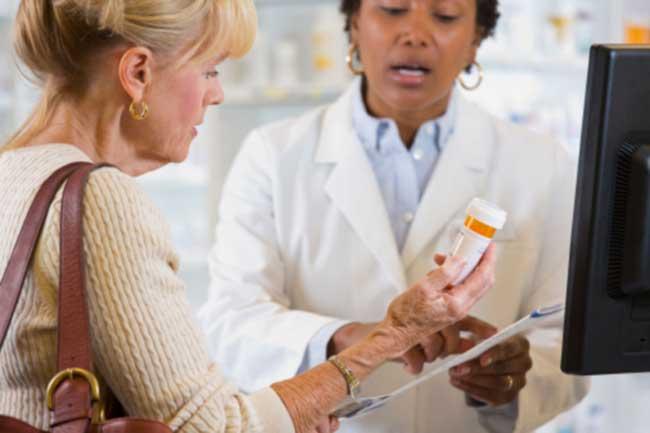 दवाओं का प्रबंधन कैसे करना है?