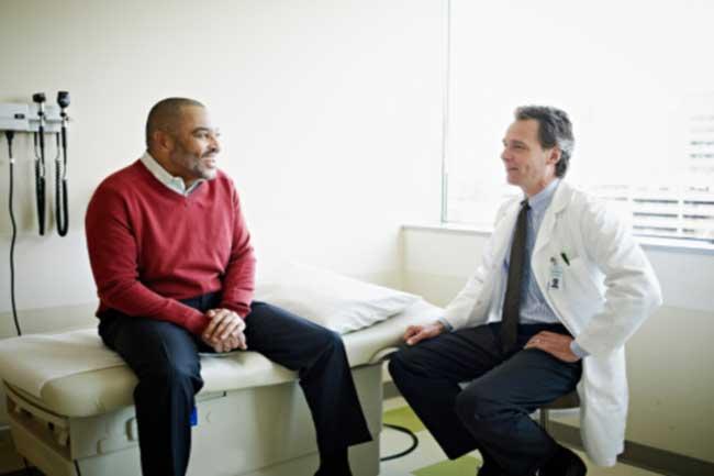किस प्रकार की थेरेपी की जरूरत होगी?