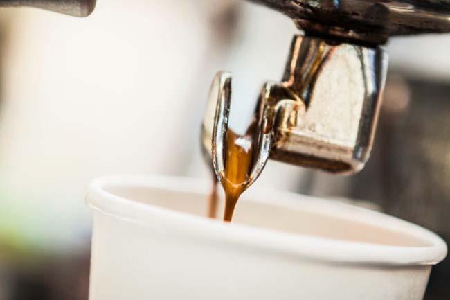ड्रिप कॉफी मेकर