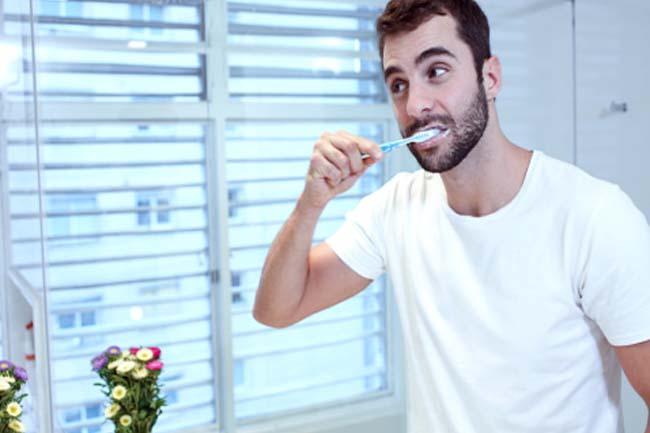 टूथब्रश