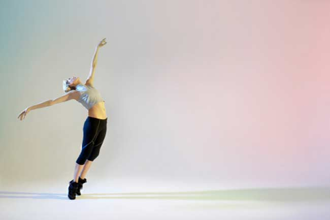 ऐरोबिक्स और डांस