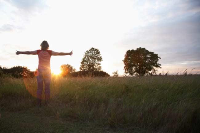सूरज से सीखें