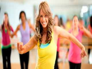 Dance to Lose weight, the ZUMBA way