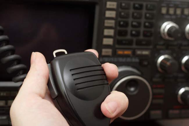इमरजेंसी रेडियो