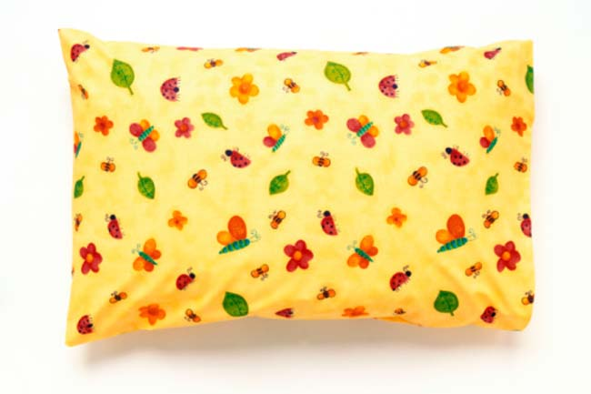 Dirty Pillowcase