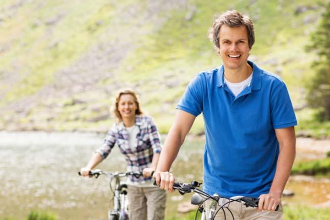 साइक्लिंग करें
