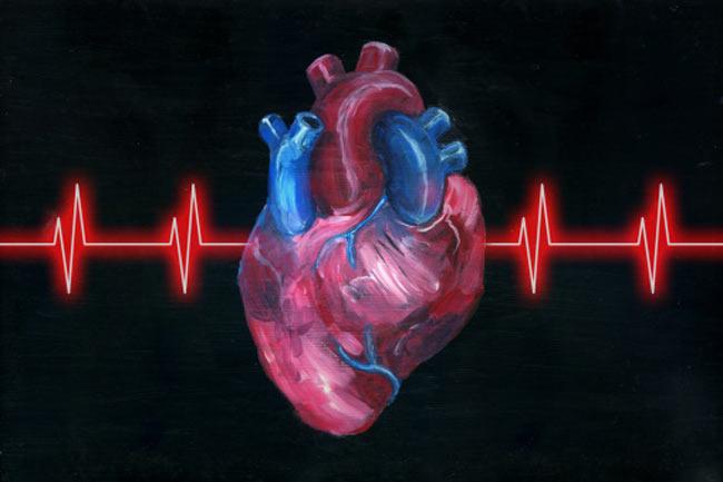 दिल के लिए व्यायाम