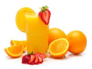 फलों के रस से करें रोगों का इलाज