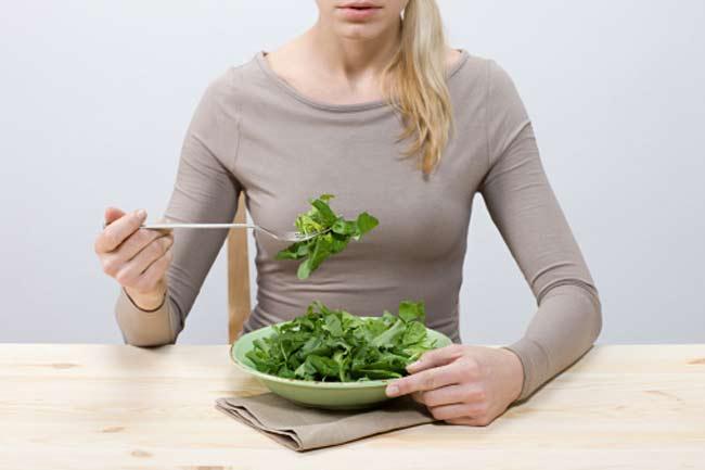 स्वस्थ हो तो कितना भी खाओ