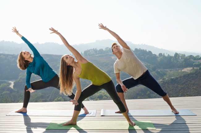 क्यों जरूरी है व्यायाम