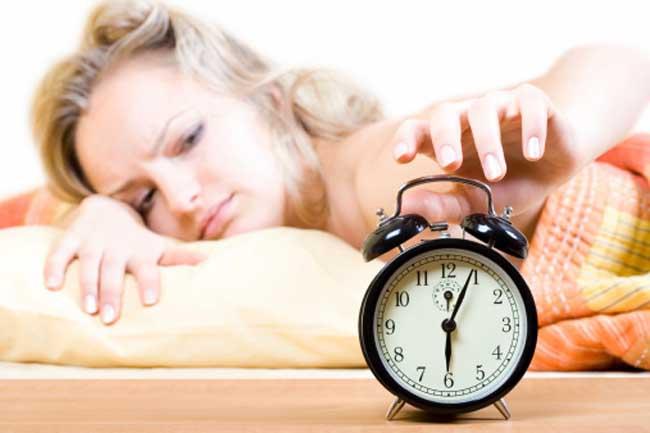 बेहतर नींद में मददगार