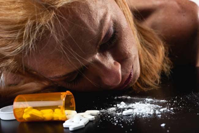 ओपिऑयड्स (Opioids)