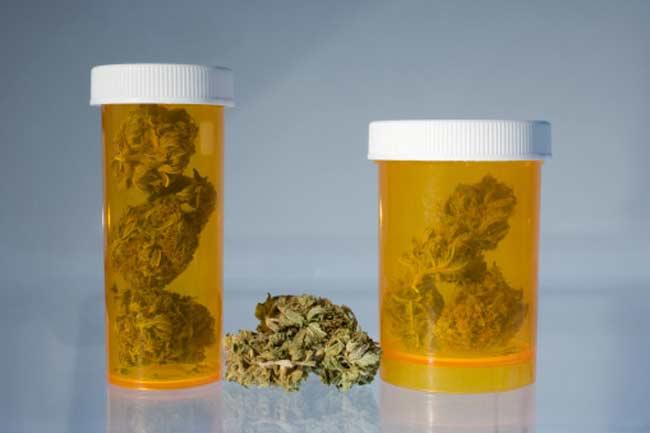 मेडिकल मारिजुआना (Medical marijuana)