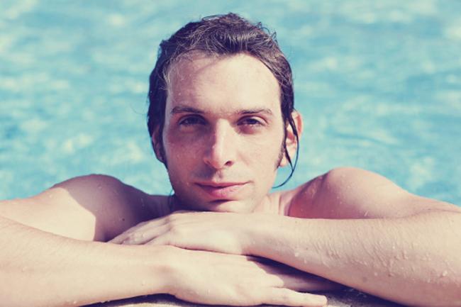 मिथ: पूल में नहाने के बाद शॉवर की जरूरत नहीं