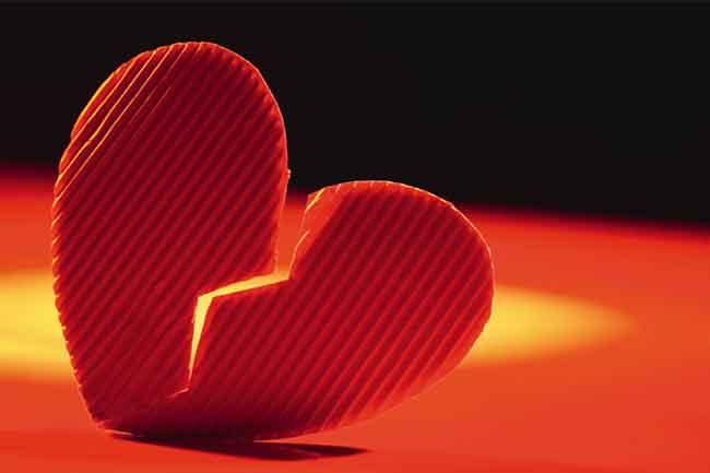 प्यार में धोखा और फिर तलाक