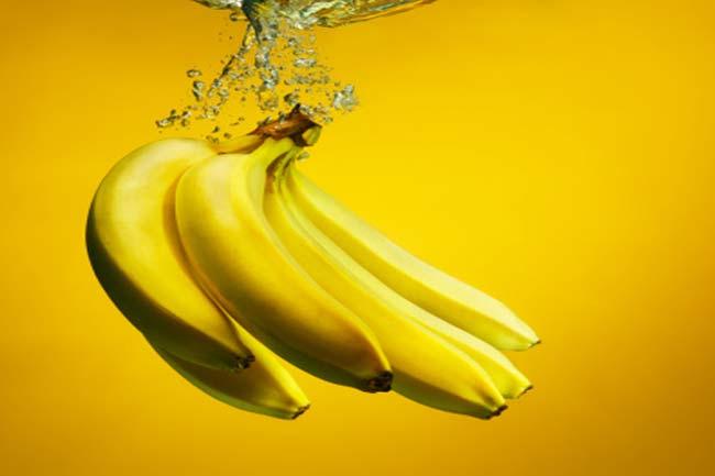 मिथ: केला मोटापा बढ़ाता है