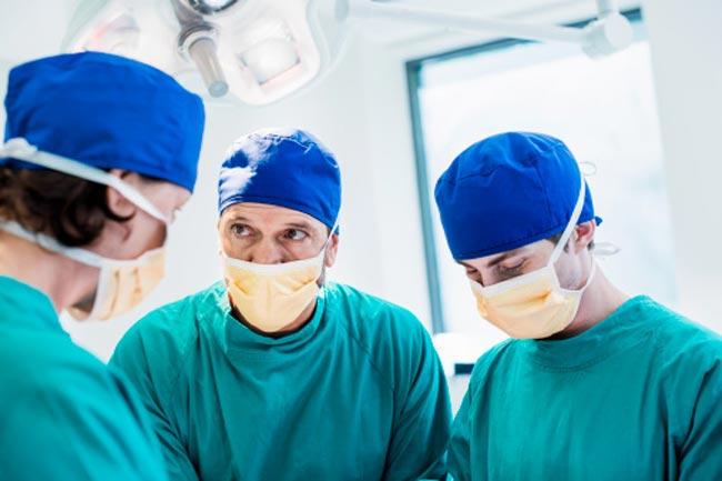 सर्जरी की रिकवरी जल्द