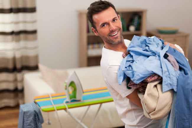 घर के काम से बनाएं सेहत