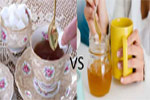 Is Honey Better than Sugar: the Battle Ends Here