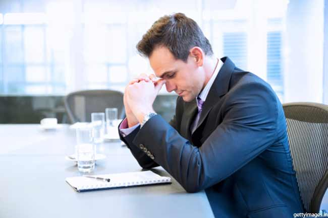 सिरदर्द और अनिद्रा