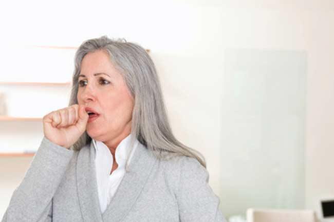 Continuous Cough