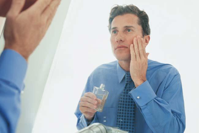 अच्छी गंध का इस्तेमाल