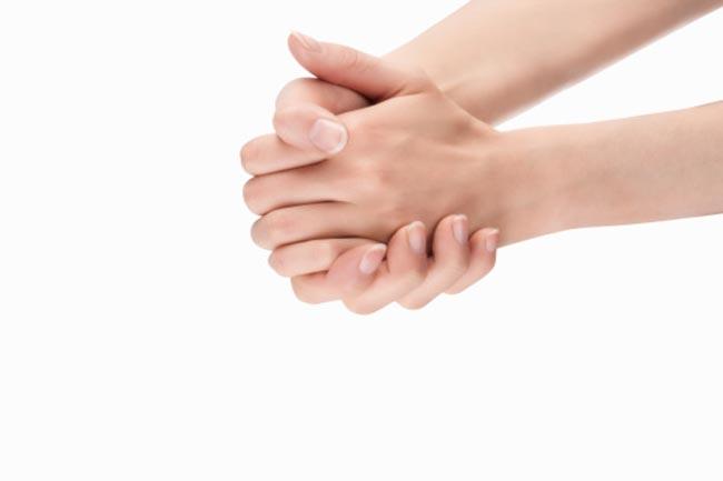हाथ-पैर का ठंडा होना