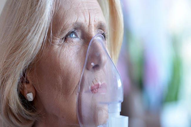अस्थमा के लक्षणों को जानें