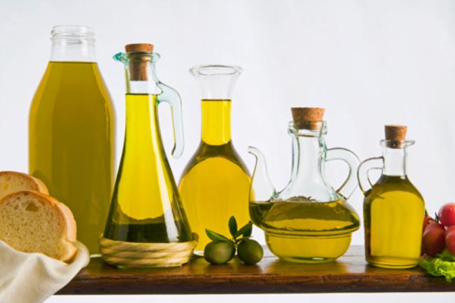 वनस्पति तेल के अनजाने लाभ