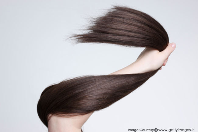 बालों के लिए