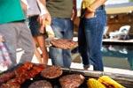 गर्मियों में स्वस्थ हृदय के लिए सीक कबाब