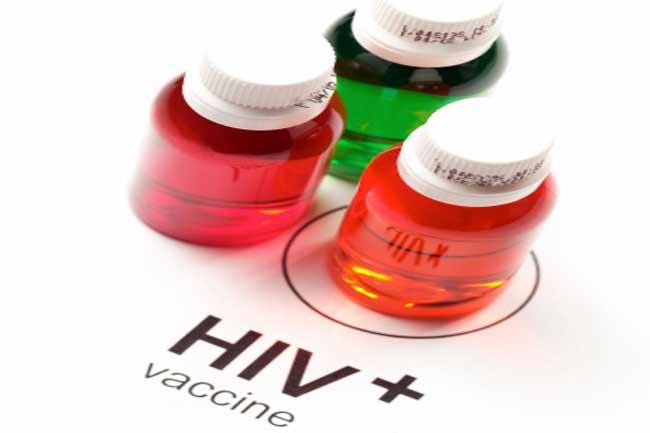 एचआईवी का उपचार